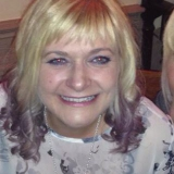 Liltinkerbell from Stafford | Woman | 51 years old | Virgo