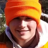 Dustin from Wayne City | Man | 18 years old | Gemini