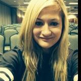 Irish from Clarkston | Woman | 25 years old | Aquarius