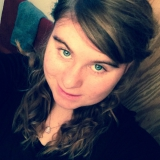 Ambersueheintz from Holmen | Woman | 25 years old | Sagittarius