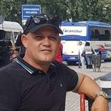 Cuba from Fajardo   Man   44 years old   Scorpio