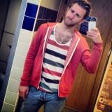 Robin from Cheltenham | Man | 28 years old | Libra