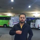 Younis from Irun | Man | 32 years old | Taurus