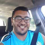 Ahmed from Martigues   Man   40 years old   Cancer
