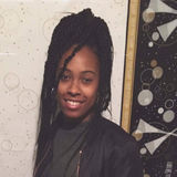 Nique from Mount Vernon | Woman | 22 years old | Capricorn