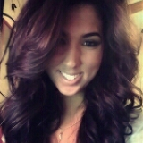 Gina from Mount Pleasant | Woman | 27 years old | Libra