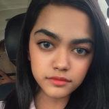 Arii from Kajang | Woman | 21 years old | Leo