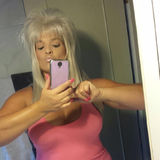 Sexyblond from Repentigny | Woman | 46 years old | Pisces