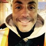 Tony from Toronto | Man | 50 years old | Capricorn