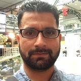 Surinder from Richmond | Man | 39 years old | Cancer