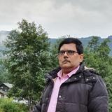 Mantu from Darbhanga | Man | 53 years old | Aquarius