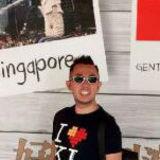 Revan from Teluknaga | Man | 35 years old | Sagittarius