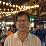 Andrew from Batam | Man | 52 years old | Gemini