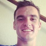 Dash from Lorena | Man | 23 years old | Aquarius