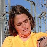 Maria from Castilleja de la Cuesta | Woman | 46 years old | Libra