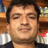 Chavan from Raigarh Fort | Man | 41 years old | Taurus