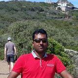 Rajiv from Heidelberg   Man   26 years old   Libra