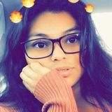 Paris from Fountain Valley | Woman | 20 years old | Taurus