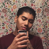 Ric from La Puente | Man | 23 years old | Scorpio