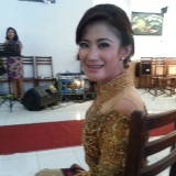 Monica Ayu from Surakarta | Woman | 35 years old | Virgo