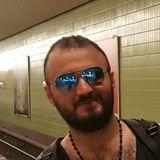 Azaar from Berlin Tempelhof | Man | 29 years old | Cancer