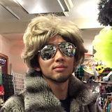 Hajibeatz from Goleta | Man | 26 years old | Sagittarius