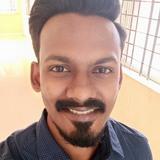 Shashidhar from Panaji | Man | 27 years old | Aries