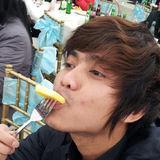 Dedi looking someone in South Jeolla, Korea, South #3