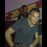Alican from Cergy-Pontoise | Man | 30 years old | Aries