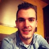 Djogo from Voisins-le-Bretonneux | Man | 28 years old | Capricorn