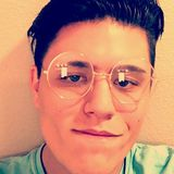 Ray from Victorville   Man   21 years old   Gemini