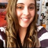 Rarrah from Framingham | Woman | 31 years old | Libra
