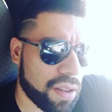 Hulk from Brownsville | Man | 28 years old | Gemini