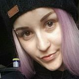 Xaldy from Guingamp | Woman | 21 years old | Libra