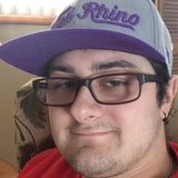 Anthony from Norwalk | Man | 26 years old | Cancer