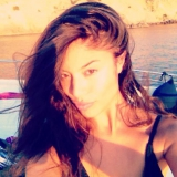 Sixelia from Berlin Mitte | Woman | 28 years old | Gemini