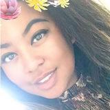 Nia from Berkeley | Woman | 24 years old | Capricorn