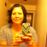 Amy from Reston   Woman   48 years old   Gemini