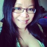 middle-aged asian women in Alaska #9