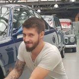Edoardo from Dortmund | Man | 23 years old | Sagittarius