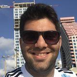 Jose looking someone in Israel #2