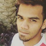 Antonio from Goa Velha   Man   27 years old   Libra