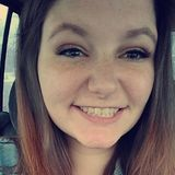 Britt from Indianapolis | Woman | 23 years old | Libra