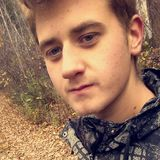 Gibby from Englehart | Man | 22 years old | Cancer