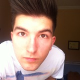 Javi from Cadiz | Man | 25 years old | Sagittarius