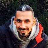 Ali from Erftstadt | Man | 34 years old | Gemini