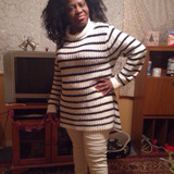 Soulsister from Croydon | Woman | 57 years old | Sagittarius
