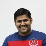Vij from Bangalore | Man | 34 years old | Aries