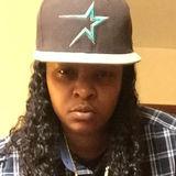 Brazilianmixed from Tobyhanna | Woman | 36 years old | Aquarius