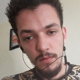 Wilfried from Nanterre | Man | 24 years old | Sagittarius